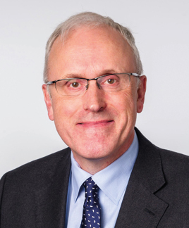 Photo of John Wroe