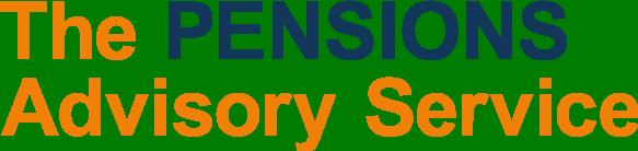 The Pensions Advisory Service logo